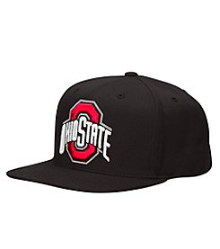 J. America® NCAA® Ohio State University Touchback Snapback Hat