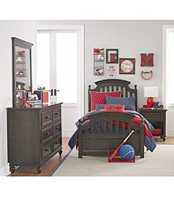 Legacy Classic Kids Academy Molasses Youth Bedroom Collection