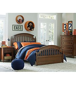 Legacy Classic Kids Cinnamon Academy Youth Bedroom Collection
