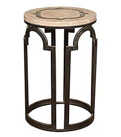 Riverside® Estelle Chairside Table