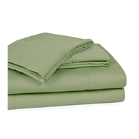 Regency 800-Thread Count Solid Sheet Set