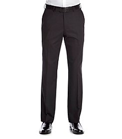 Perry Ellis® Men's Slim Fit Solid Suit Separates Pants