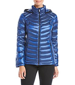 Calvin Klein Packable Down Jacket