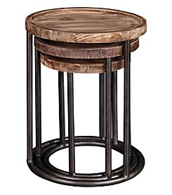 Broyhill® Bedford Avenue 6th Street Nesting Tables