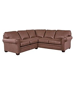 Broyhill® Zachary 2-Piece Sectional