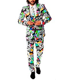 OppoSuits Men's Testival Suit