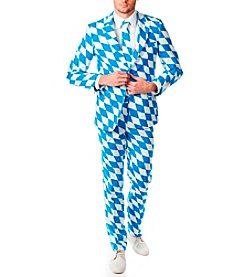OppoSuits Men's The Bavarian Suit