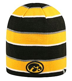Top of the World® NCAA® Iowa Hawkeyes Men's Disquise Reversible Beanie