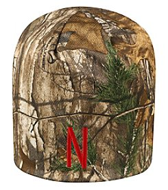 Top of the World® NCAA® Nebraska Cornhuskers Men's Real Tree Beanie