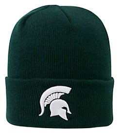 Top of the World® NCAA® Michigan State Spartans Men's Tow Cuff Knit Hat