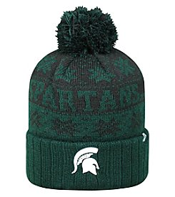 Top of the World® NCAA® Michigan State Spartans Men's Subarctic Knit Hat