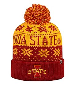 Top of the World® NCAA® Iowa State Cyclones Men's Subarctic Knit Hat