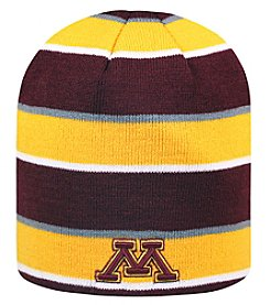 Top of the World® NCAA® Minnesota Golden Gophers Men's Disquise Reversible Beanie