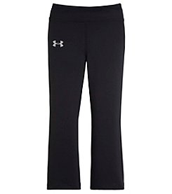 Under Armour® Girls' 2T-6X Yoga Pants