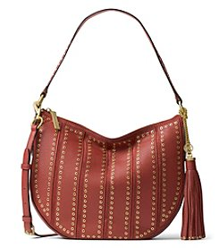 MICHAEL Michael Kors® Brooklyn Grommet Convertible Hobo