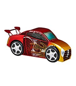 Deco Breeze Race Car Figurine Fan