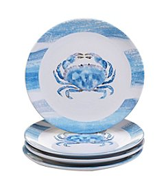 Certified International by Lisa Audit Beach House Kitchen Dinnerware Collection
