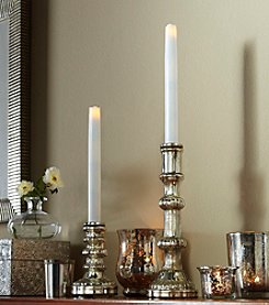 Order Home Collection® 2-pk. LED Taper Candles
