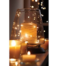 Order Home Collection® 10' Copper LED String Lights