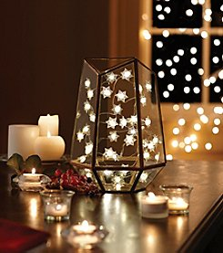 Order Home Collection® 10' Micro Snowflake String Lights
