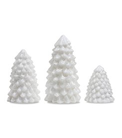 Order Home Collection® 3-Pc. LED Wax Tree Set