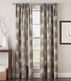 Powersave Primavera Energy Efficient Window Curtain