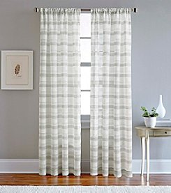 CHF Albury Stripe Window Curtain