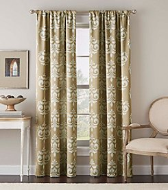 Powersave Chantel Energy Efficient Window Curtain
