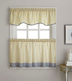 CHF Morocco Window Treatment