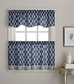 CHF Leanne Morocco Window Treatment