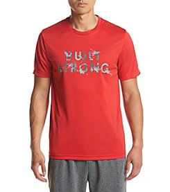 Exertek® Men's Built Strong Performance Tee