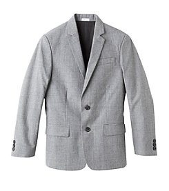 Calvin Klein Boys' 8-20 Twist On Twist Jacket