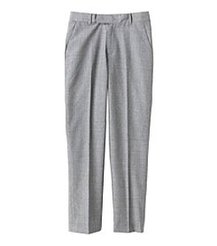 Calvin Klein Boys' 8-20 Twist On Twist Pants