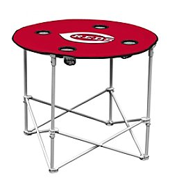 MLB® Cincinnati Reds Round Table