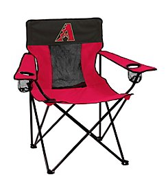 MLB® Arizona Diamondbacks Folding Elite Chair