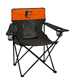 MLB® Baltimore Orioles Folding Elite Chair