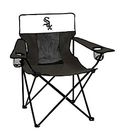 MLB® Chicago White Sox Folding Elite Chair