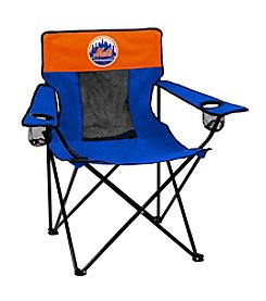 MLB® New York Mets Folding Elite Chair