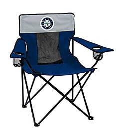 MLB® Seattle Mariners Folding Elite Chair