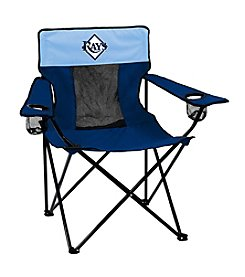 MLB® Tampa Bay Rays Folding Elite Chair