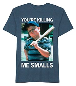 Men's Killing Me Small Short Sleeve Graphic Tee