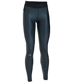 Under Armour HeatGear® Metallic Legging