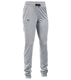 Under Armour® Girls' 7-16 Graphic Texture Tech™ Joggers