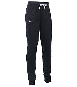 Under Armour® Girls' 7-16 Graphic Tech™ Joggers