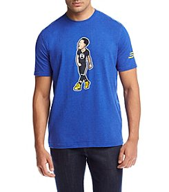 Under Armour® Men's Curry Caricature Short Sleeve Tee