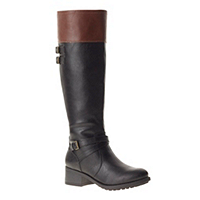 Rampage Indiana Tall Riding Boots