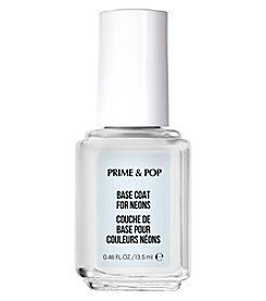 essie® Prime & Pop Base Coat