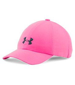 Under Armour® Girls' Armour Cap