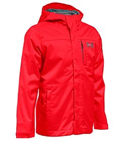 Under Armour® Boys' 6-20 Wildwood 3-In-1 Jacket