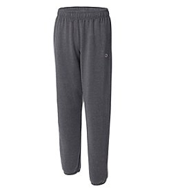 Champion® Men's Powerblend® Sweats Fleece Relaxed Bottom Pants